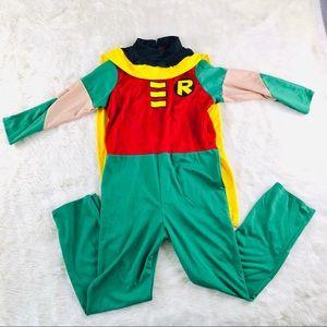 Kids Robin Costume medium